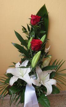 Rózsa-liliom