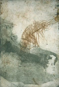 Underlayers by Sharon Lindenfeld