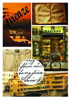 Florence Firenze moodboard