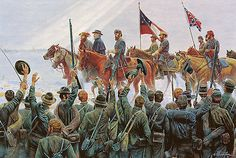 Lee's Lieutenants  Fredericksburg, Virginia December 13, 1862