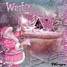 Winter Pictures, Cool Pictures, Happy Friendship Day, Winter Magic, Advent, Animation, Snow Scenes, Nouvel An, Christmas Centerpieces