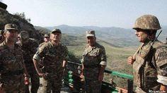 Nuevo ataque azerí contra Nagorno Karabaj en Navidad   Soy Armenio