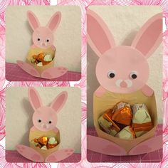 Stampin up - happy easter