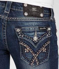 Miss Me Jeans #Miss_Me_Jeans #fashion #blue_jeans #love