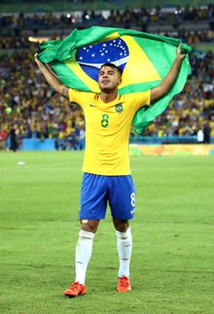 Rafinha Alcantara the one and only