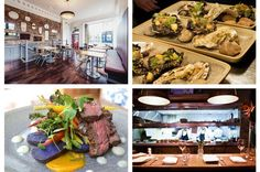 The best Modern Scottish restaurants in Glasgow: A taste of home with the Glasgow Food Geek