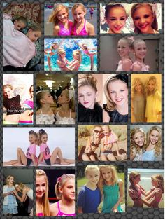 Paige and Chloe! <3
