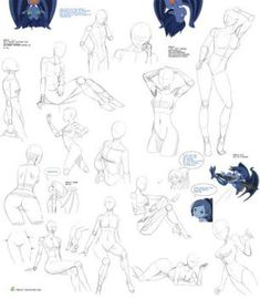 Full resolution tutorials, poses, bases available on -www.patreon.com/precia If you want this one exactly you may purchase it in the menu on the right. like I care... ...