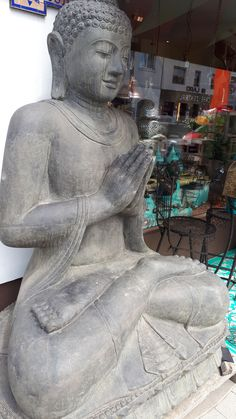 We love our Buddhas; BEST PRICE € 2900.- Buddha, Our Love, Statue, Unique, Sculptures, Sculpture