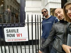 "See 88 photos and 5 tips from 780 visitors to Savile Row. ""Watched them cut shirts by hand at Dege & Skinner, and chatted with the apprentice at. Making Connections, Savile Row, Cut Shirts, Westminster, Four Square, The Row, Group, Cut Up Shirts, Cutting Shirts"