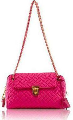 0b0f8c8a0555f1 Best Handbags, Leather Interior, Hot Pink, Passion For Fashion, Shoulder Bag,  Chanel, Purses, Bag Design, Prada