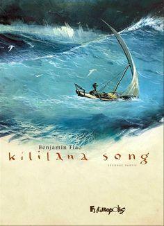 Chronique Kililana song - Tome 2