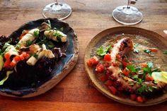 Restaurant Le 116, 2, rue Auguste Vacquerie Paris 75116. Envie : Japonais, Café, Viandes et grillades, Bar à vins et cave à manger. Les plus : Ouve...