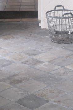 subtle quarry tiles: G-STYLE                                                                                                                                                                                 More