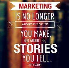 Koja je Vaša priča?