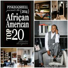 hello day 10 on the african american top 20 interior designers of