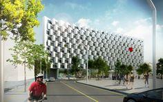GWELL, Seoul, South Korea - JDS Architects
