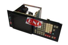 A02B-0050-C011 CRT/MDI UNIT #FANUC