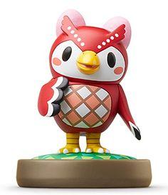 amiibo fuko (Animal Crossing series) Japan Import Nintendo http://www.amazon.com/dp/B01873TWBY/ref=cm_sw_r_pi_dp_2D6Pwb0RWWDB8