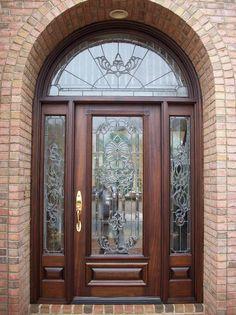 Door Style DbyD-1388