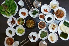 Sambap in Busan