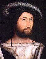 Claude de Lorraine, maternal grandfather of Mary, Queen of Scots