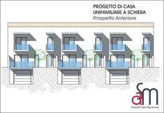 20 Fantastiche Immagini Su Case A Schiera Terraced House