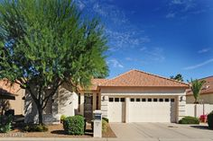 SOLD by the Kolb Team Oakwood Country Club, Sun Lakes AZ 9318 Coopers Hawk - Separate Guest House - 3 bedrooms, 3 baths #oakwoodcountryclub #arizonaretirementhome #sunlakessoldhomes