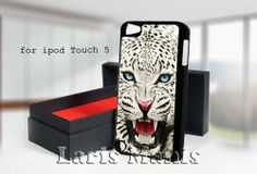 #White #leopard #tiger #case #samsung #iphone #cover #accessories