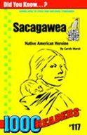 Sacagawea activities