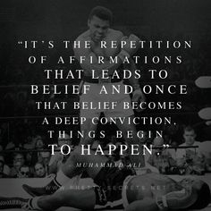 Inspiring Quotes by Muhammad Ali                                                                                                                                                                                 More