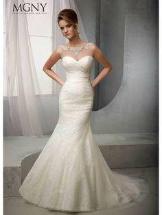 Brautkleid Michaela 39031