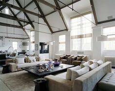 Kelly Hoppen   Luxury Interiors   London - The Loft