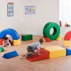 Soft Play Activity Set 4
