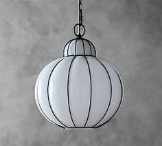 Pendant Lighting | Pottery Barn