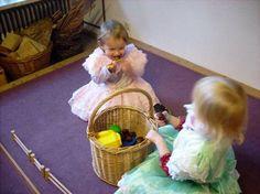 Praktikum im Fröbel Kindergarten Steinen - Praktikumsbericht Bassinet, Art Education Resources, Parenting, Crib, Baby Crib, Infant Bed