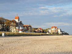Ostseeromantik im maritimen Kühlungsborn - 4 bis 6 Tage ab 134 €   Urlaubsheld