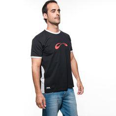 6127 - Camiseta Pilot