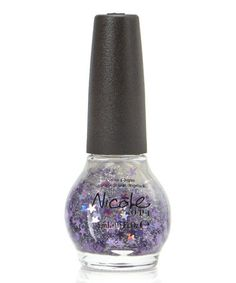 Look what I found on #zulily! Nicole by OPI Nail Polish Duo - Let's Get Star-Ted by Nicole by OPI #zulilyfinds