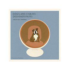 Dog and Chairs: Designer Pairs
