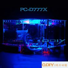 Cheap case maker, Buy Quality computer case white directly from China case 8 Suppliers: QDIY Empty Horizontal ATX HTPC Acrylic Transparent Computer Case Computer Case, Empty, Cases, Vide, Towers, Computers, Watch, Products, Appliance Cabinet