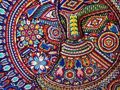 seed bead art - Google zoeken