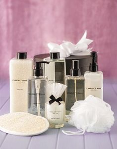 Birthday Gifts For Her:Bath and Body - All: Charlotte Rhys St Thomas Bath and Body Pamper! Same Day Delivery Service, Bath Sponges, Mothers Day Flowers, Gift Hampers, St Thomas, Birthday Gifts For Her, Bath Salts, Body Lotion, Bath And Body