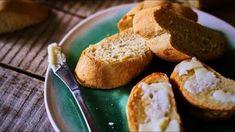 Így készül a házi bagett! - YouTube Baked Potato, French Toast, Bread, Make It Yourself, Breakfast, Ethnic Recipes, Kitchen, Youtube, Food