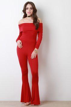 Fairviewer Womens Off Shoulder Long Sleeve Striped Drawstring Short Jumpsuit Romper