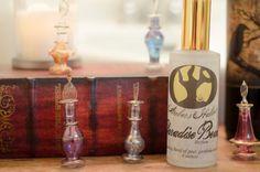 4oz Perfume Handmade Paradise Beach Haunted by AmbersHallowbyEC