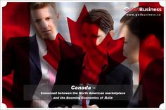 Canada is open for Business #BusinessVisa  #Canada