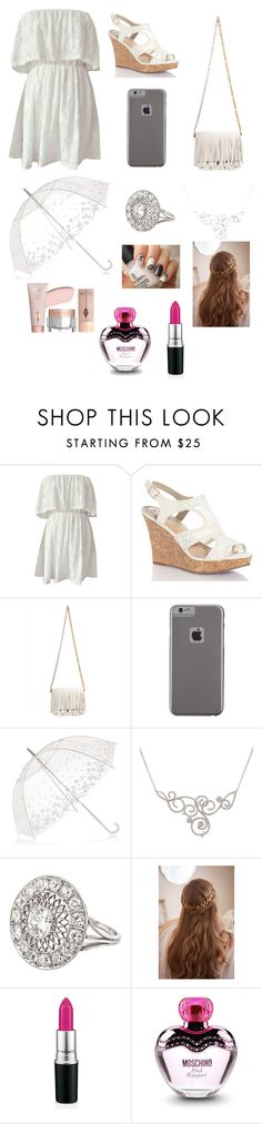 """Untitled #26"" by annashishlo ❤ liked on Polyvore featuring Proenza Schouler, Case-Mate, Moschino and Trilogy"