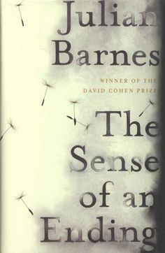 "Deceptively small in volume, but packs quite a punch in depth. Highly recommended.   ""I know this much: that there is objective time, but also subjective time, the kind you wear on the inside of your wrist, next to where the pulse lies. And this personal time, which is the true time, is measured in your relationship to memory.""  ~ Julian Barnes"