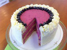 Cheesecake, Birthday Cake, Desserts, Food, Tailgate Desserts, Deserts, Cheesecakes, Birthday Cakes, Essen